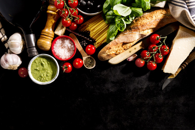 tasty-fresh-appetizing-italian-food-ingredients-dark-background-ready-cook-home-italian-healthy-food-cooking-concept-toning_1309-219